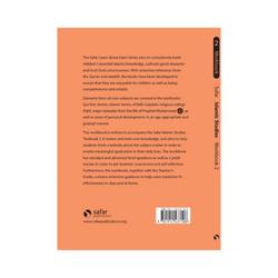 Safar Publications - Islamic Studies Work Book 2
