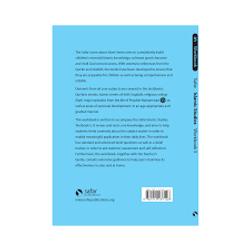 Safar Publications - Workbook 5 - Islamic Studies Series