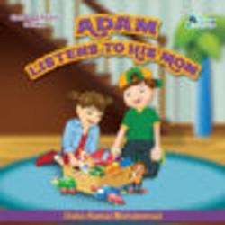 Sara and Adam Series (10 stories)