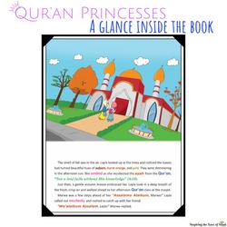 Qur'an Princesses