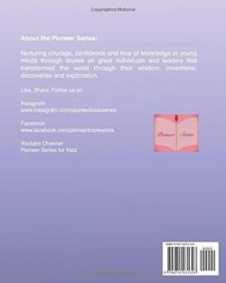 Mariam Al-Ijliya: TMariam Al-Ijliya: The Astrolabe Designer (Pioneer Series) Paperback