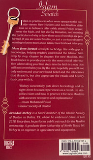 Islam from Scratch - A Guide for New Muslims