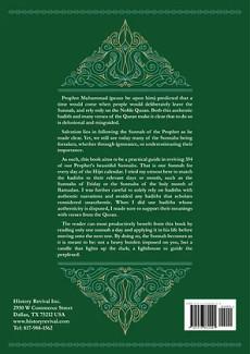 Reviving 354 Prophetic Sunnahs