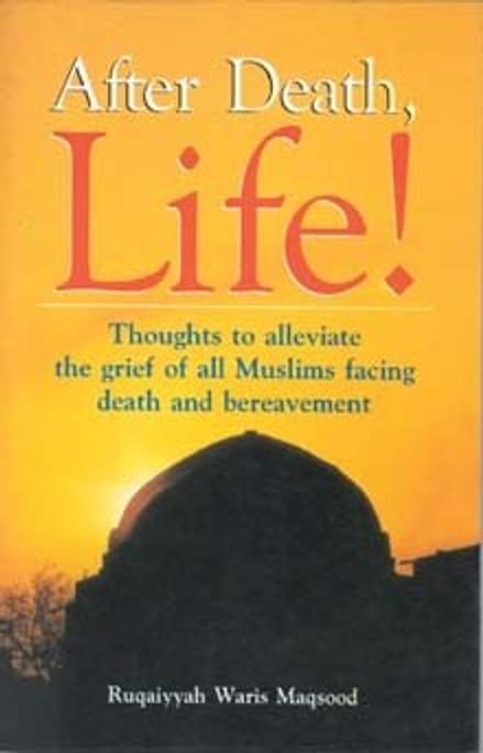 After Death, Life!