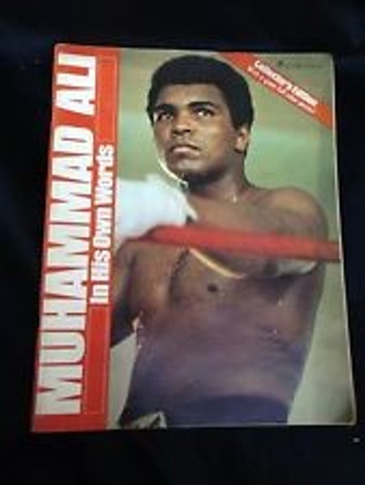Muhammad Ali: In His Own Words 1
