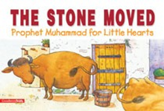 The Stone Moved  [HB]
