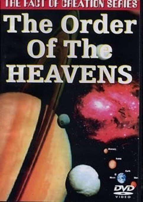 Order of Heavens, The [VHS]