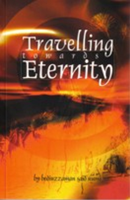 Travelling Towards Eternity