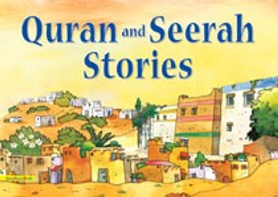 Quran and Seerah Stories for Kids