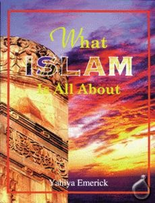 What Islam is All About HB