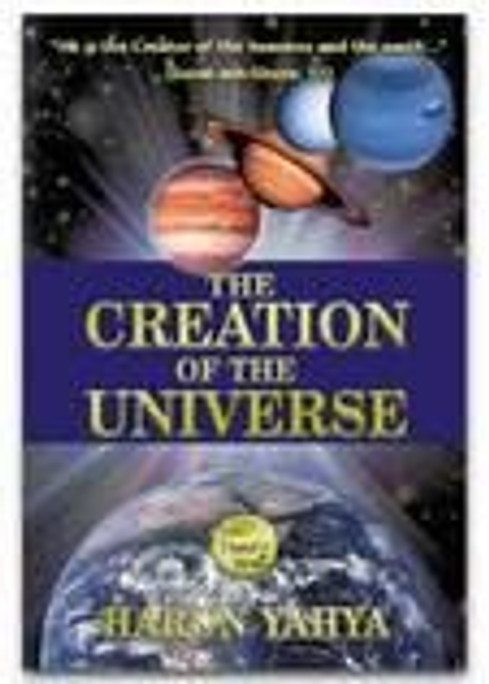 The Creation of the Universe [DVD]