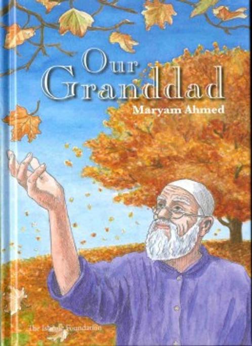 Our Granddad