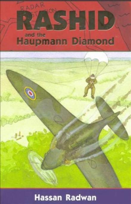 Rashid and Haupmann Diamond