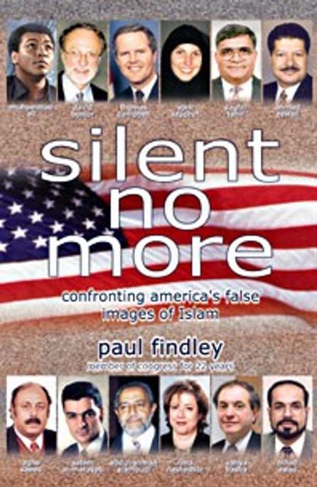Silent No More - Paperback