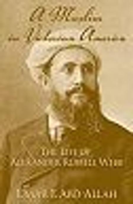 A Muslim in Victorian America