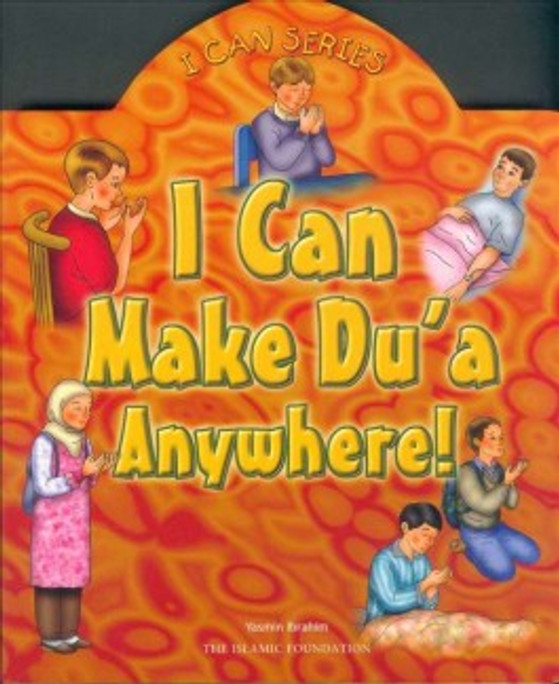 I Can Make Dua Anywhere