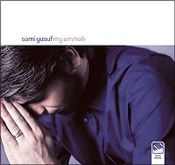 New Album My Ummah by Sami Yusuf -Percussion Version