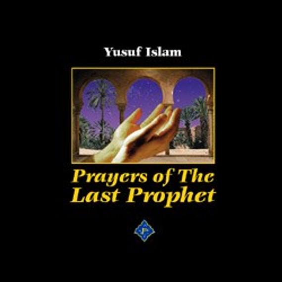 Prayers of Last Prophet [CD]