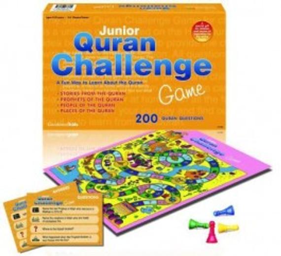 Junior Quran Challenge