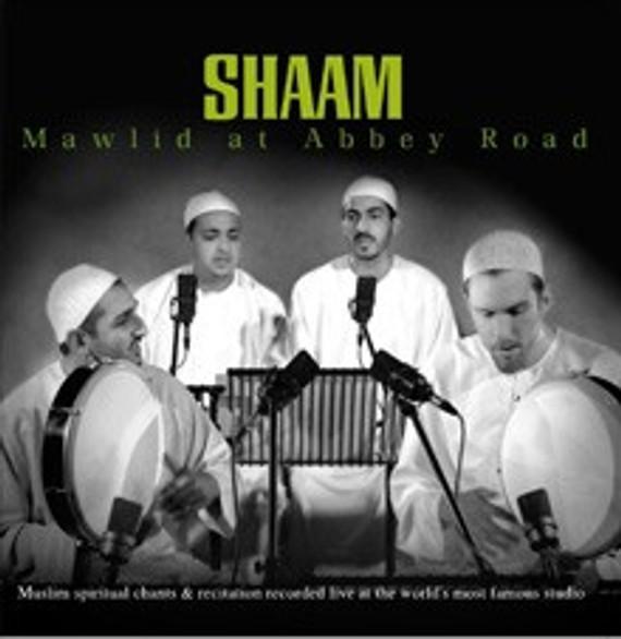Shaam:Mawlid at Abbey Road [CD]
