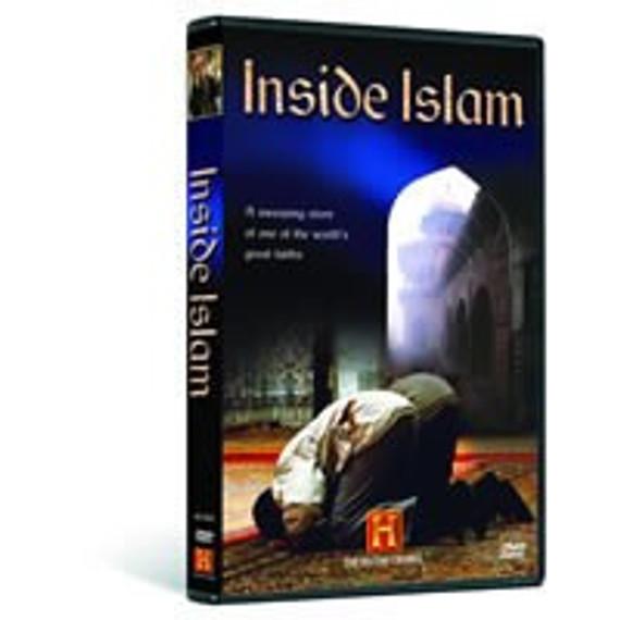 Inside Islam [DVD]