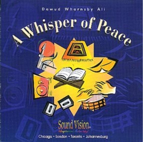 Whisper of Peace - [CD]