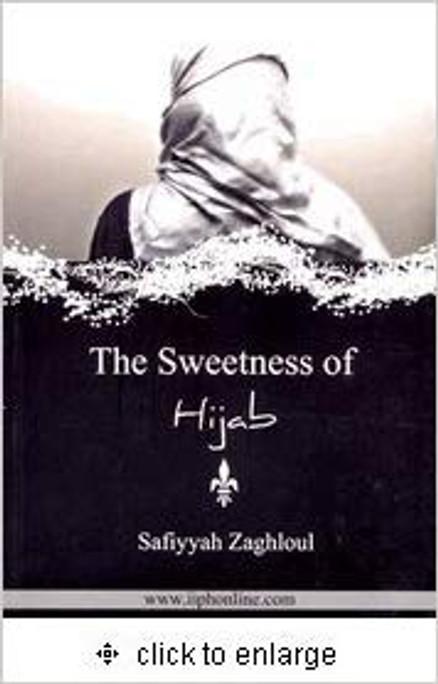 The Sweetness of Hijab