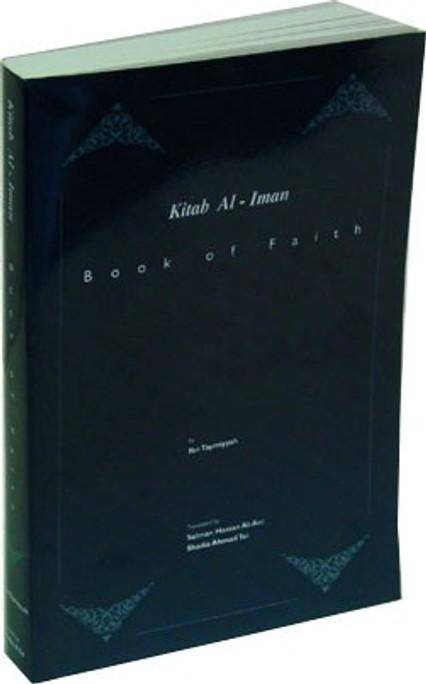 Kitab Al-Iman (English Trans Book of Faith)