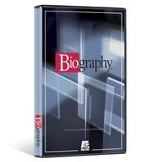 BIOGRAPHY: Muhammad (SWT) DVD