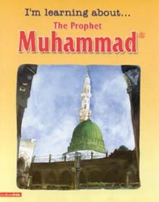 I'm Learning About Muhammad