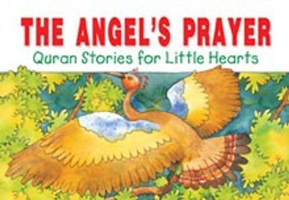 The Angel's Prayer (PB)