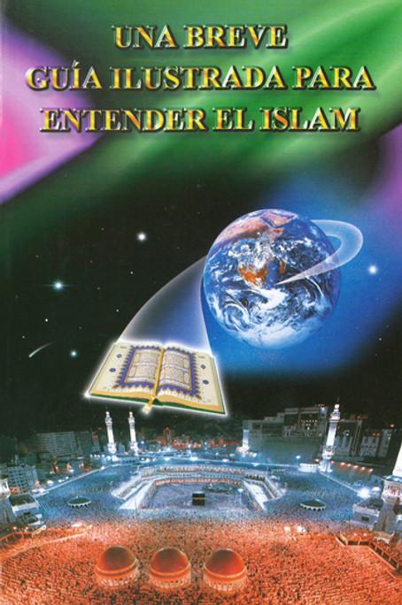 Una Breve Guía Ilustrada para entender el Islam