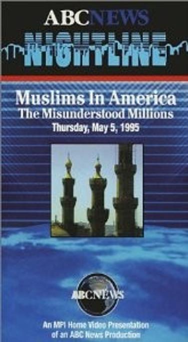 Muslims in America - Misunders [VHS]