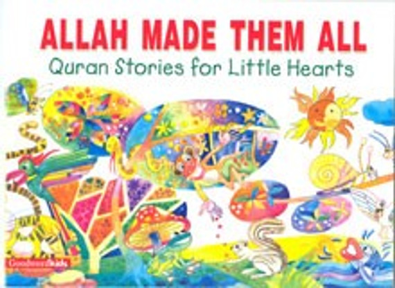 Allah Made them All (HB)