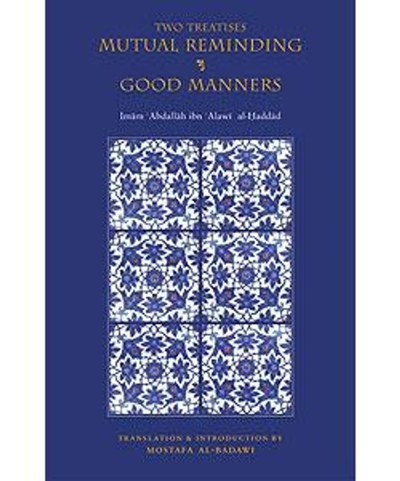 Mutual Reminding & Good Manner