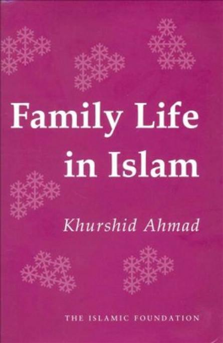 Family Life in Islam