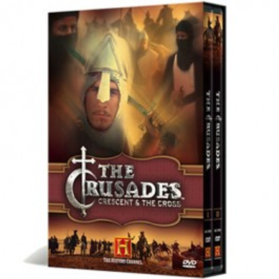 The Crusades [DVD:2]