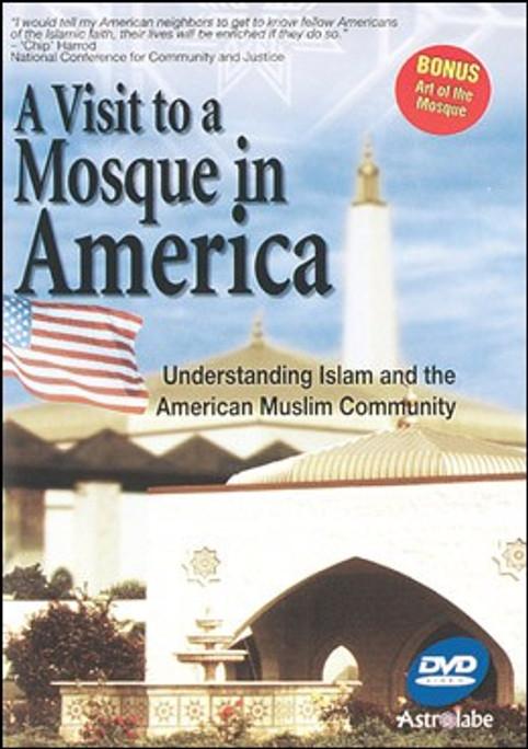 Visit a Mosque in America [DVD]