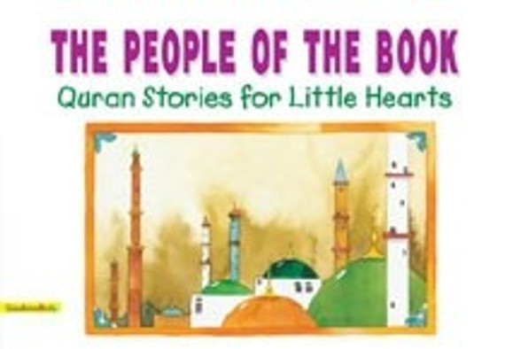 People of the Book (HB)