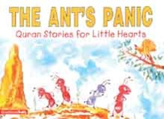 The Ants Panic