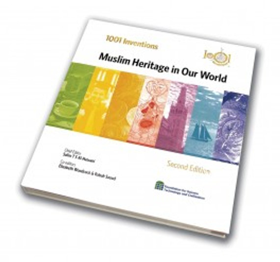 1001 Inventions : Muslim Heritage in Our World