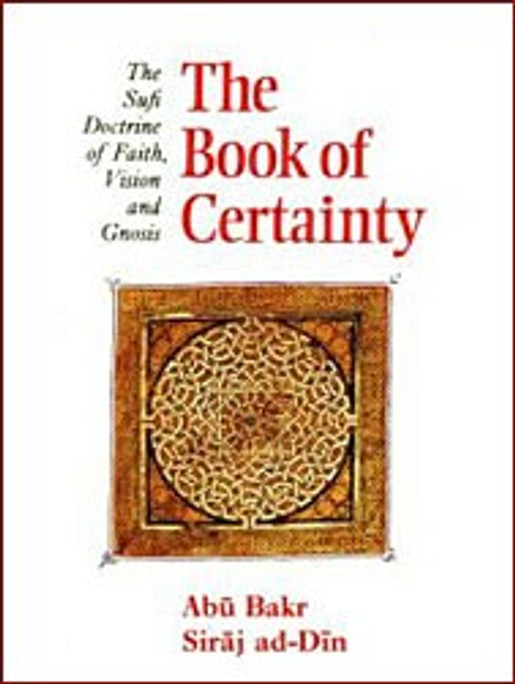 Book of Certainty [PB]