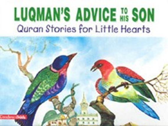 Luqman's Advice to His Son