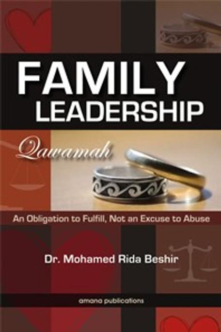 Family Leadership, Qawamah