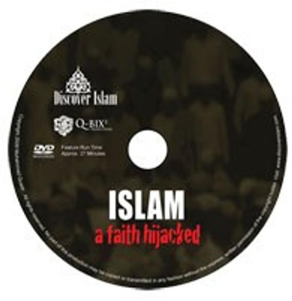 Islam: A Faith Hijacked  Dvd