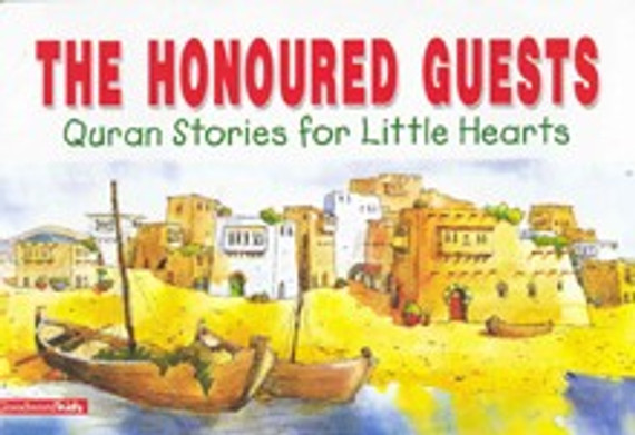 The Honoured Guests (PB)