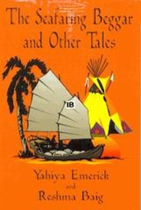 The Seafaring Beggar and Other Tales [PB]
