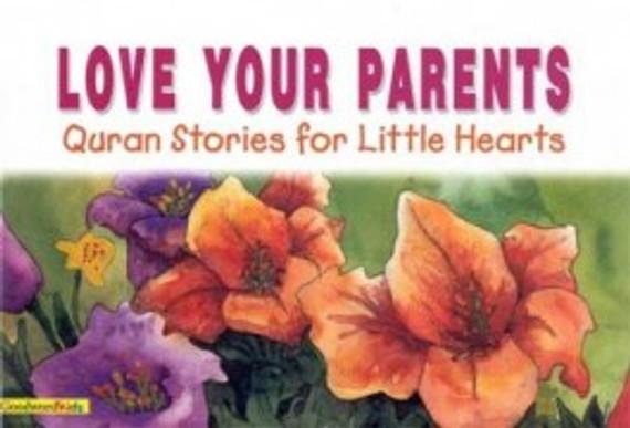 Love Your Parents [PB]