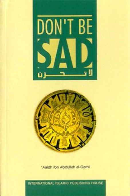 Don't Be Sad (HC)