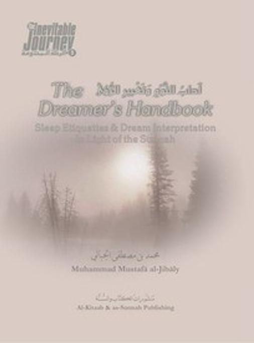 The Dreamers Handbook Sleep Etiquettes & Dream Interpretation